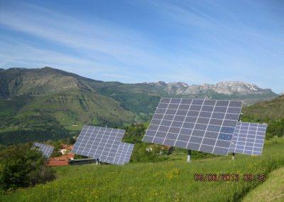 Proyecto de huerto solar